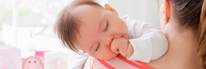 A mum's 'A to Z' guide to sleep