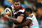Russell Packer ready for extra responsibility at Dragons