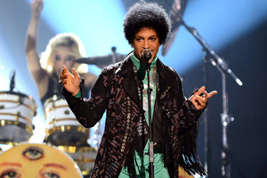 Prince tickets sell out in 10 minutes
