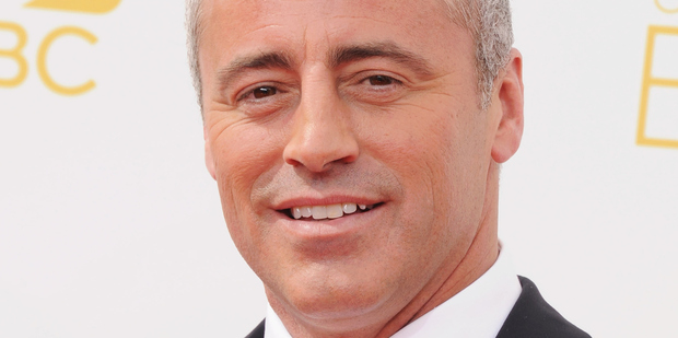 Actor Matt LeBlanc played Joey on Friends for 10 years. Photo / Getty Images