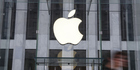 Apple is not untouchable, but is one of the five 'undisruptable' tech companies, according to Bloomberg's Justin Fox. Photo / Getty