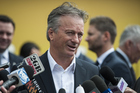Kiwi crowds world's hardest - Waugh