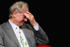 Did the Church of England just troll Richard Dawkins?