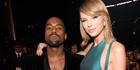 Kanye launches furious tirade at Taylor