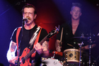 The Eagles of Death Metal will peform one show in Auckland on March 22. Photo/Getty