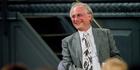 Richard Dawkins suffers stroke