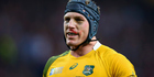Wallabies flanker David Pocock's shock potential break from the game in 2017 would have huge ramifications for the Wallabies and Brumbies. Photo/Getty