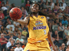 Marcus Thornton of the Sydney Kings drives to the basket. Photo / Getty Images
