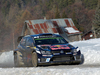 Sebastien Ogier during Day Three of the WRC Monte Carlo. Photo / Getty Images