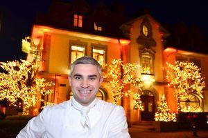 Suicide chef 'victim of £1m wine scam'