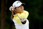 Lydia Ko's Olympic dream has come more clearly into focus at the start of 2016. Photo / Getty