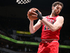 Pau Gasol playing for the Chicago Bulls. Photo / Getty Images
