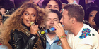 Why Coldplay let Beyonce steal the show