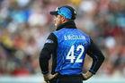 Cricket: Brendon McCullum's last hurrah