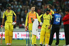 No ill-feeling after fiery ODI - skippers