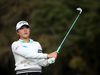 Lydia Ko of New Zealand during the Coates Golf Championship. Photo / Getty Images
