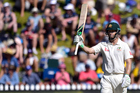 As it happened: Australia in control at stumps