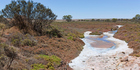 Backpackers' terrifying Outback escape