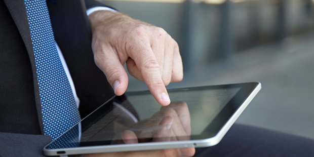 In BYOD investigations we've worked on, if BYOD is not regulated properly, it can threaten IT security and compromise valuable company data. Photo / Getty Images