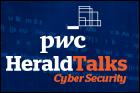 PwC Herald Talks, Cyber Security - 24th February, SKYCITY