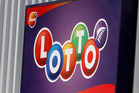 $7.1m Lotto ticket sold in Tauranga