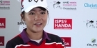 Lydia Ko: Olympics the greatest goal