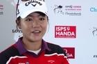 Lydia Ko: Olympics the greatest goal