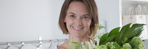 Melanie Holt, co-owner of Bloom Social.