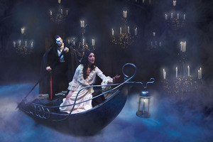 Review: Phantom of the Opera a lavishly romantic spectacle