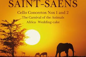 Saint-Saens, Cello Concertos etc (Chandos, both through Ode Records).