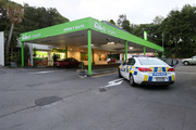 The Bottle-O in Glenfield. Photo / NZME