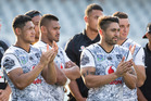 Eels sink Warriors in Nines final