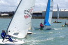 WGP 09Feb16 - HAVE A CRACK: The Wanganui Sailing Club is opening its doors and offering free sailing experiences to the public this weekend to celebrate the launch of Volvo Sailing and Boating We