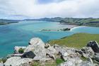 Otago wildlife sanctuary for sale