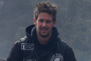 Rhys Middleton died in a motorcycle accident at Eskdale in Hawke's Bay. Photo / Supplied by family