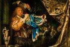 Bach, Birthday Cantatas (Arie Napoletane).