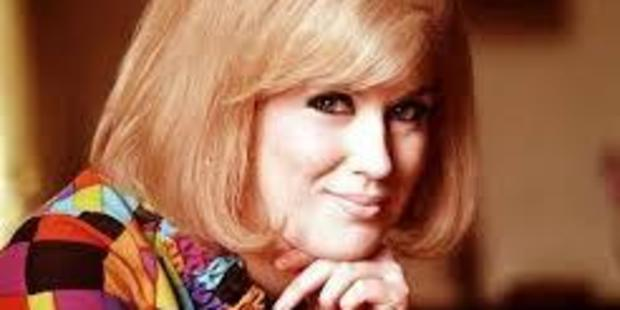 SOUL DIVA: British singer Dusty Springfield is the inspiration for Dusty - The Original Pop Diva.