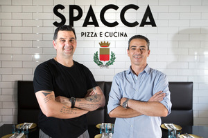 Restaurant review: Spacca