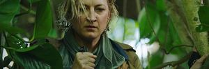 Is Zoe Bell the new Rambo?