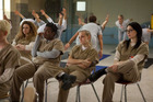 Orange is the New Black has been signed by Netflix for three more seasons.
