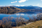 The Lake Hayes Loop is one of the most picturesque walks in the Queenstown region.  Photo / Destination Queenstown