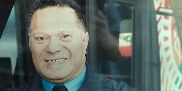 Jeremia Tavita Simi was convicted of indecent assault at Manukau District Court last week. Photo / Supplied