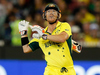 David Warner of Australia. Photo / Getty Images