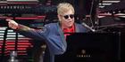 How Elton John healed the hurt