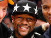 Boxer Floyd Mayweather, Jr. Photo / AP.
