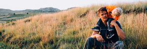 Josh Duhamel's passion for forgotten state