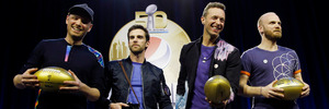 Coldplay promise to deliver at Super Bowl