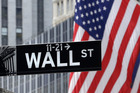 Wall St stocks and oil have slumped again amidst growing talk of recession risk for both the US and the world. Photo / AP