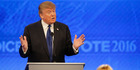 Trump backs terror torture