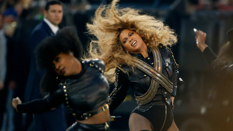 Beyoncé's Super Bowl 50 Halftime Show Slammed By Rudy Giuliani